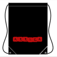 A List Records : Attica - Logo