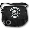 Black Label Society : Skull (Black