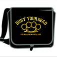 Bury Your Dead : Brass Knuckles