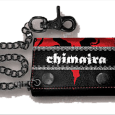 Chimaira : Black/Red