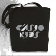 Casiokids : Logo Tote (Black)