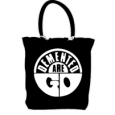 Demented Are Go : Logo Canvas