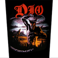 Dio : Holy Diver (Backpatch)