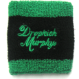 Dropkick Murphys : Green/Black