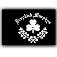 Dropkick Murphys : Shamrock