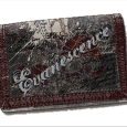 Evanescence : Velcro Wallet Fullprint