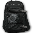 Fall Out Boy : Keyhole (Black)
