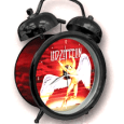 Led Zeppelin : Led Zeppelin Alarm Clock
