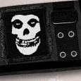 Misfits : Skull Patch