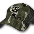 Misfits : Camo Skull