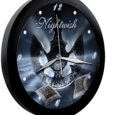 Nightwish : Plastic Clock