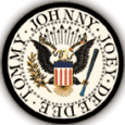 Ramones : Presidential Seal (Usa)