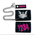 Ramones : 1234 (Chain Wallet)