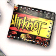 Slipknot : Full Printed Bi-Fold