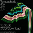 Temposhark : Pack Of 3 Stickers