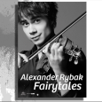 Alexander Rybak : Fairytales