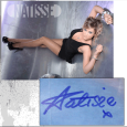 Natisse : Natisse Limited Edition Signed Poster Mirrorball