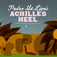 Pedro The Lion : Achilles Heel