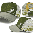 Che Guevara : Natural Signature Trucker