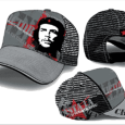 Che Guevara : Face Trucker