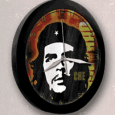Che Guevara : Rusted Style
