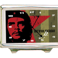 Che Guevara : Desk Clock