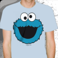 Sesame Street : Cookie Head