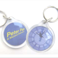 Peter Pan The Musical : Clock