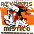 Lucha Libre : Atlantis vs. Mistico