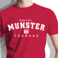 Rugby : Munster (Mens)