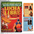 Lucha Libre : Programme