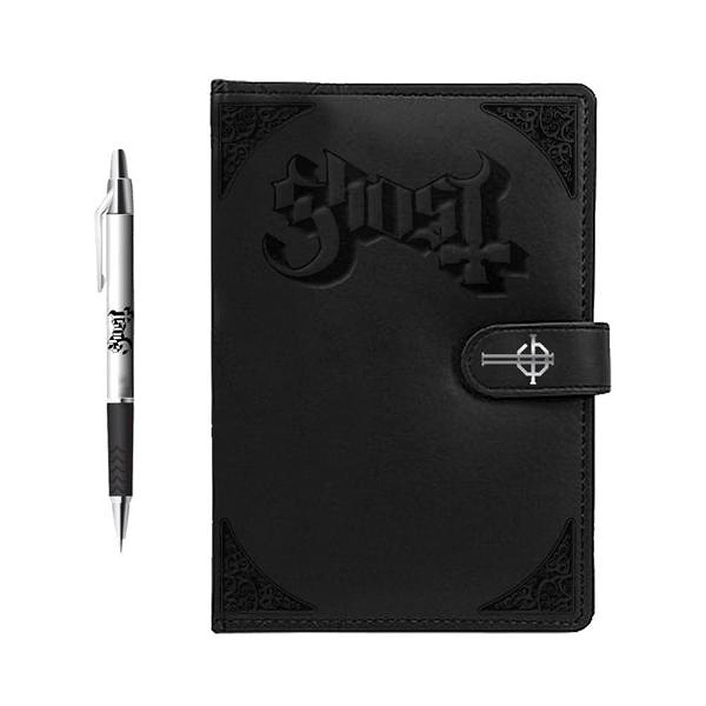 Ghost - Journal & Pen Set