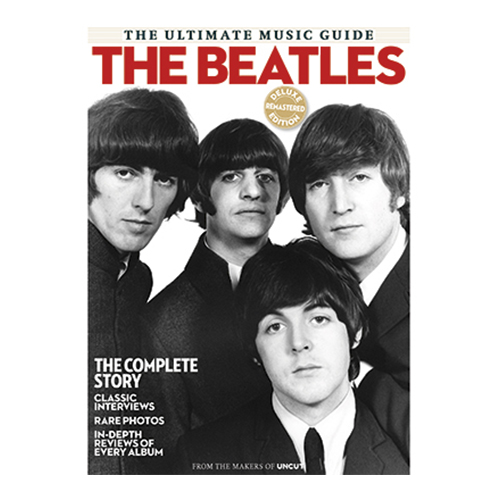 Uncut - The Beatles - Bookazine