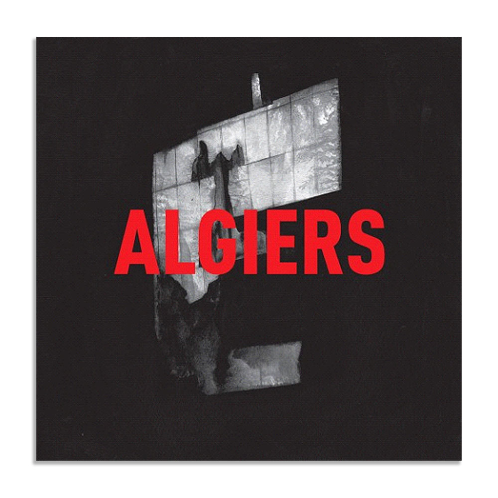 Algiers - Algiers LP 12inch (UK)