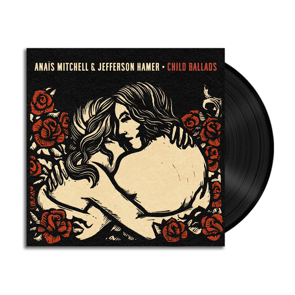 Anais Mitchell - Child Ballads (US)