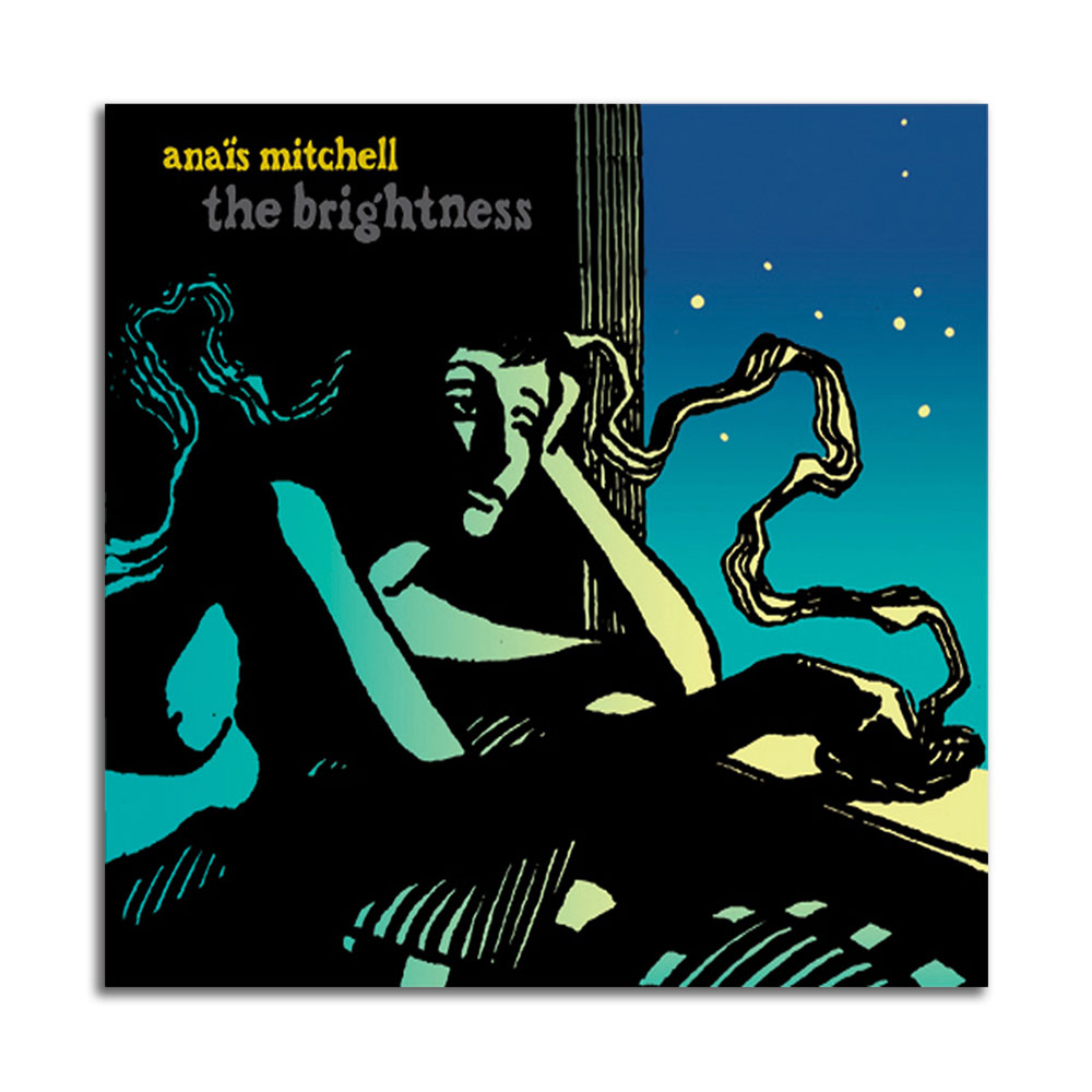Anais Mitchell - The Brightness (US)