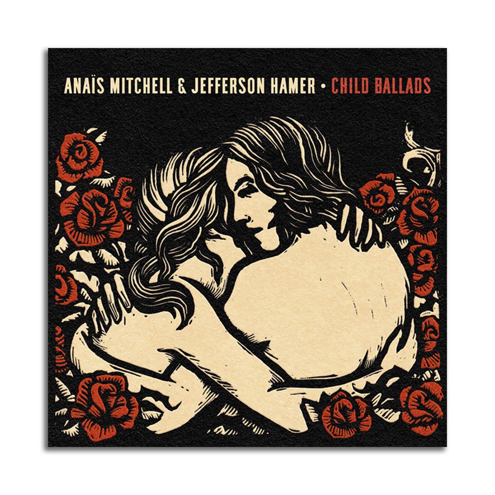 Anais Mitchell - Child Ballads (UK)
