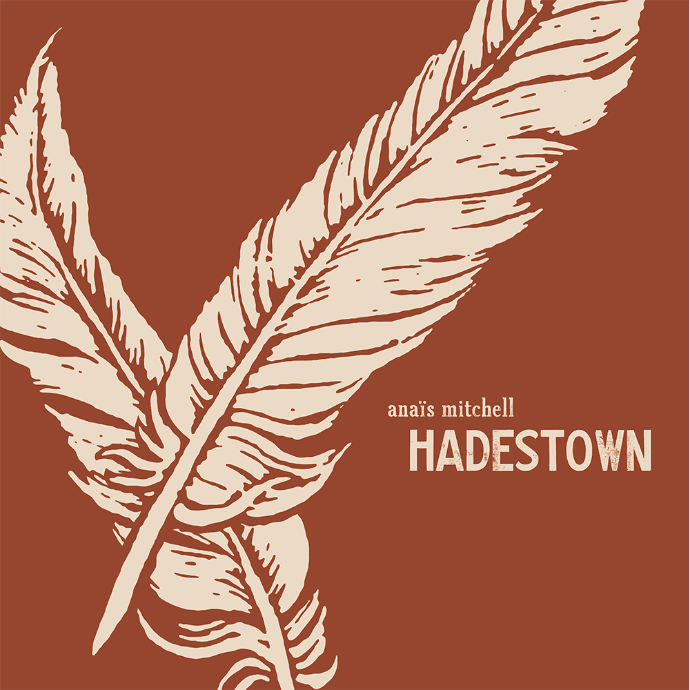 Anais Mitchell - Hadestown (Vinyl) (USA)