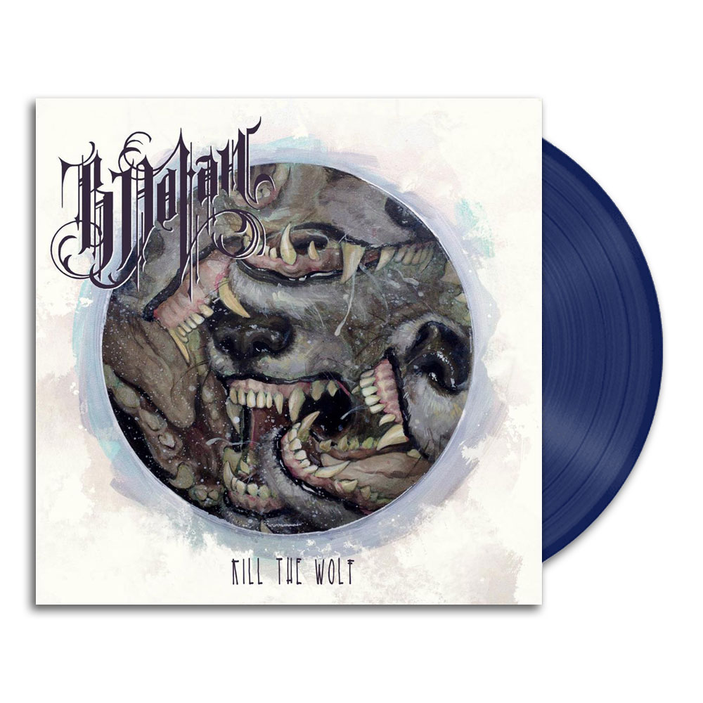 B Dolan - Kill The Wolf (Coloured Vinyl & Download)