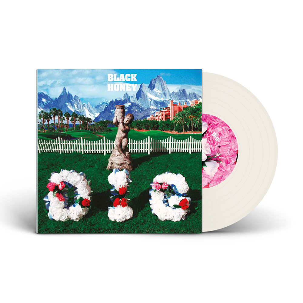 Black Honey - Limited Edition Dig Vinyl