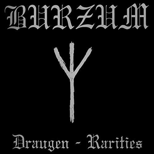 Burzum - Draugen - Rarities (Vinyl Double Album)