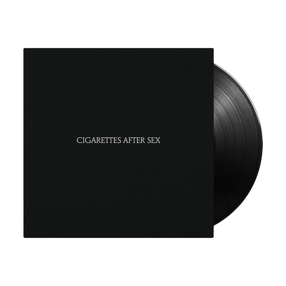 Cigarettes After Sex - Cigarettes After Sex [USA]