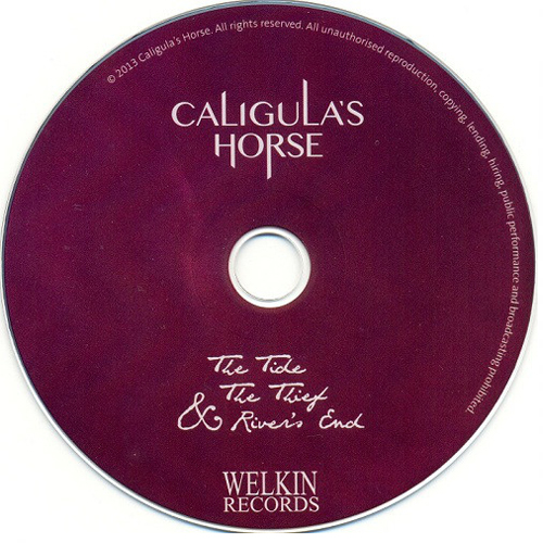 Caligula's Horse - River's End