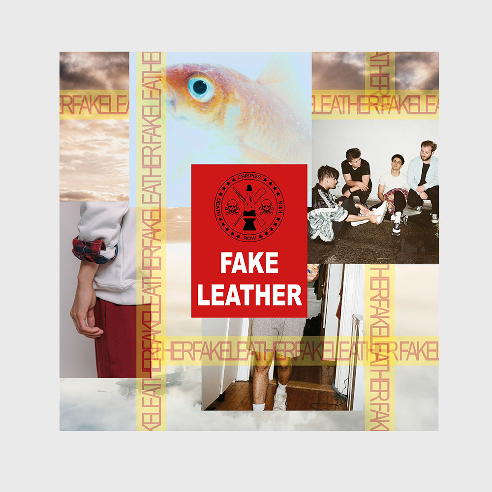 Crispies - Fake Leather