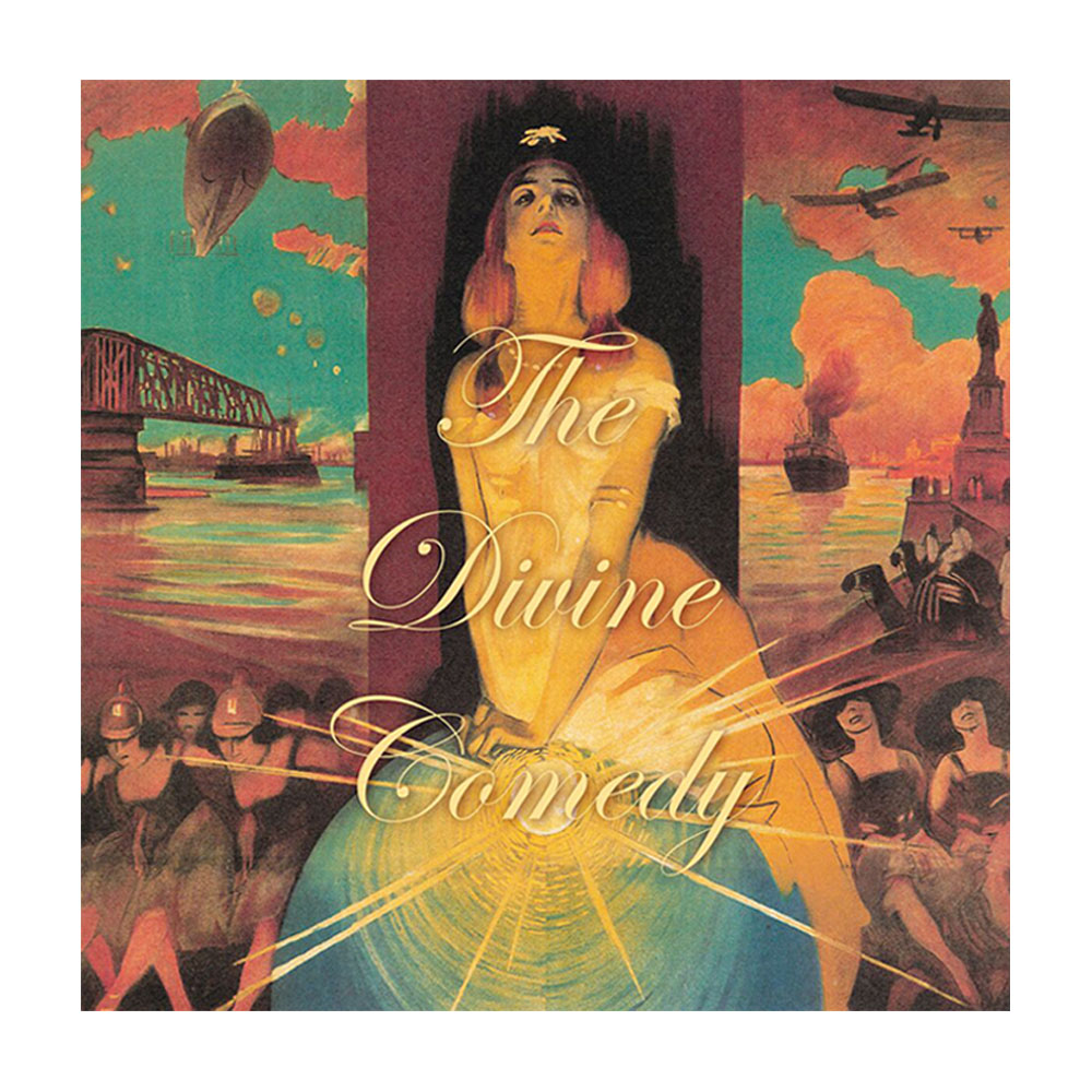 The Divine Comedy - Foreverland (CD Version)