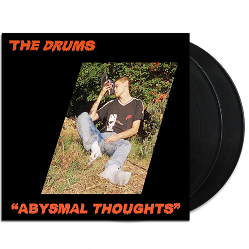 The Drums - Abysmal Thoughts-  Black LP Version:(Double LP) 12""