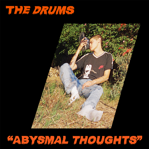 The Drums - Abysmal Thoughts -  CD