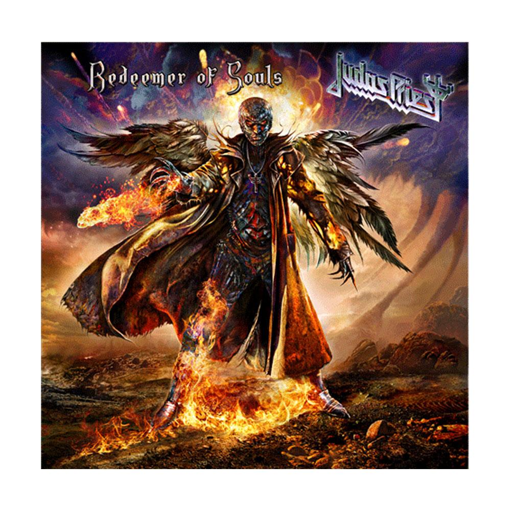 Judas Priest - Redeemer OF Souls (Standard CD)