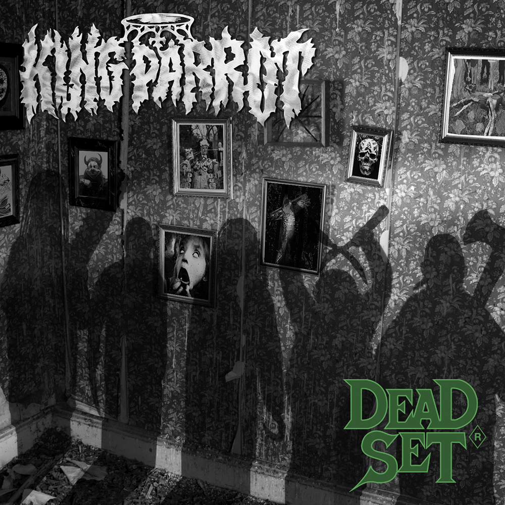 King Parrot - Dead Set LP