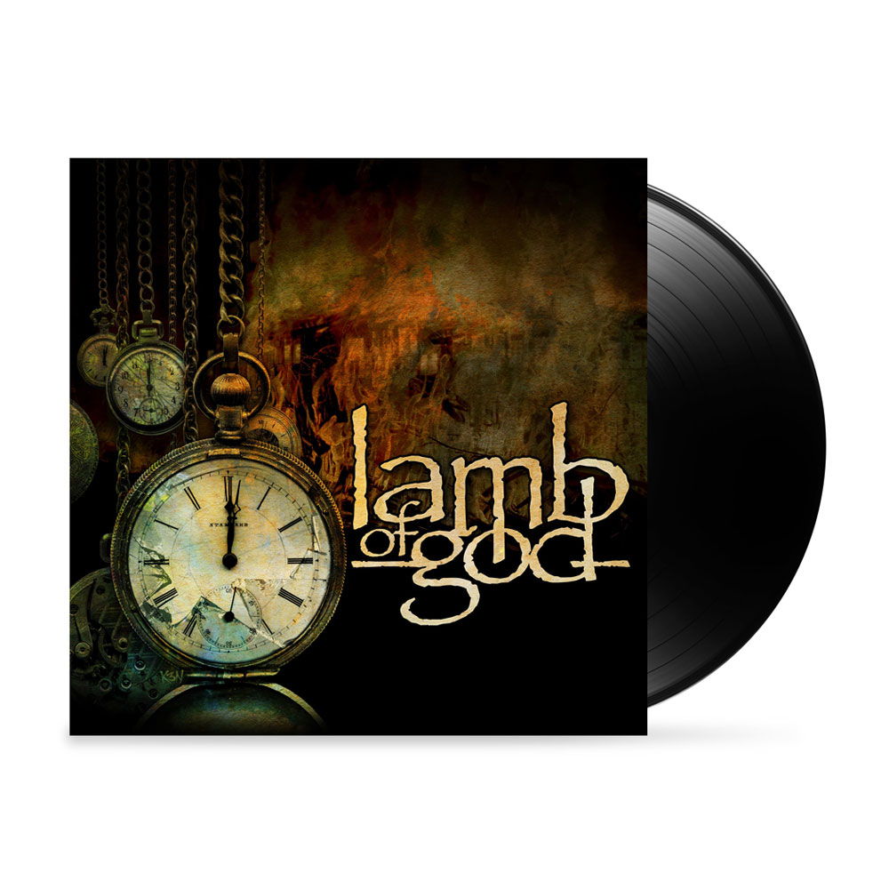 Lamb Of God - Lamb of God Album Standard Vinyl
